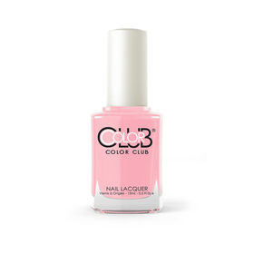 Color Club Nail Lacquer - Feathered Hair Out to There 15ml