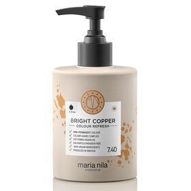 Maria Nila Colour Refresh - Bright Copper 7.40 300ml