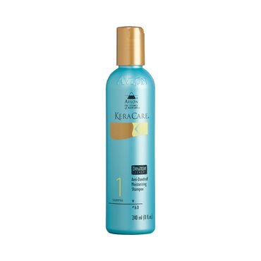 KeraCare Dry and Itchy Scalp Moisturizing Shampoo 240ml