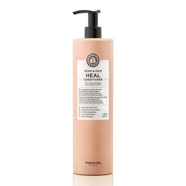 Maria Nila Head & Hair Heal Conditioner 1 Litre