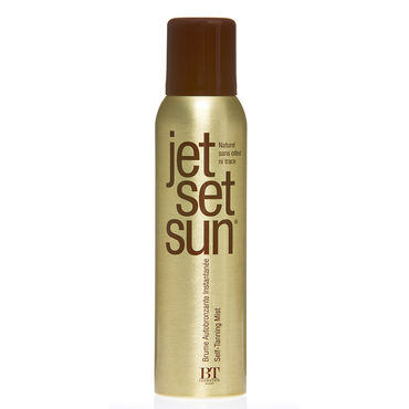 Jet Set Sun Self-Tanning Mist 150ml
