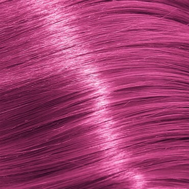 * Rusk Styling Collection Colour Mousse - Pink 200ml