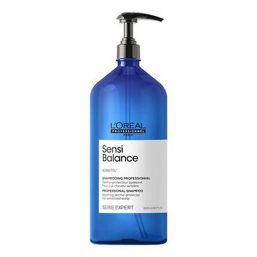 L'Oréal Professionnel Serie Expert Sensi Balance Soothing Professional Shampoo 1500ml
