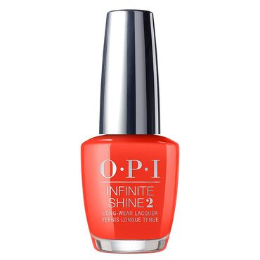 OPI Infinite Shine Gel Effect Nail Lacquer Fiji Collection - Living On the Bula-vard! 15ml