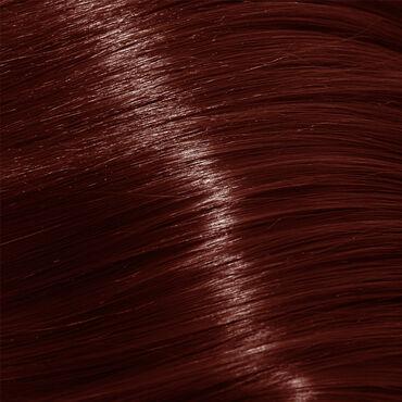 Lomé Paris Permanent Hair Colour Crème, Reflex 5.4 Light Brown Copper 5.4 light brown copper 100ml