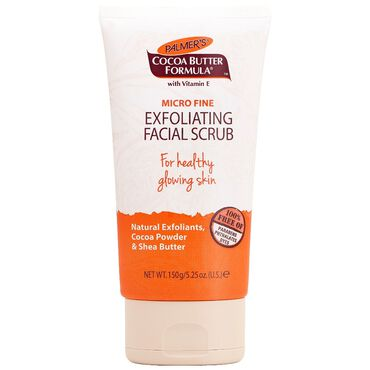 Palmer's Cocoa Butter Formula Exfoliating Facial Scrub 150ml