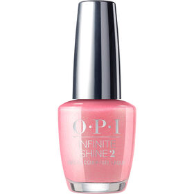 OPI Infinite Shine Gel Effect Nail Lacquer - Princesses Rule 15ml