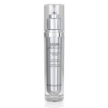 Kenra Professional Platinum Silkening Gloss 65ml