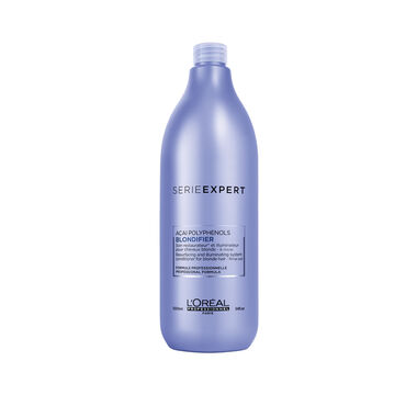 L'Oréal Professionnel Serie Expert Blondifier Conditioner 1000ml