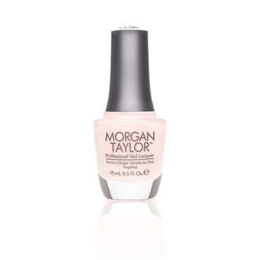 Morgan Taylor Nail Lacquer - Sugar Fix 15ml