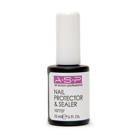 ASP UV Gel Nail Protector and Sealer 14ml