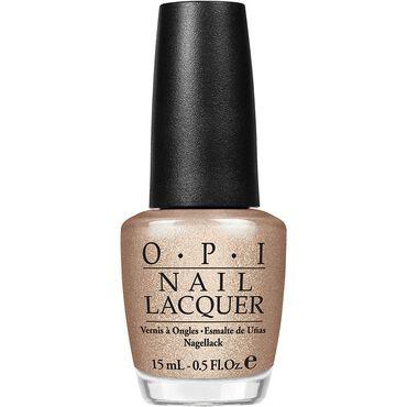 OPI Nail Lacquer - Glitzerland 15ml