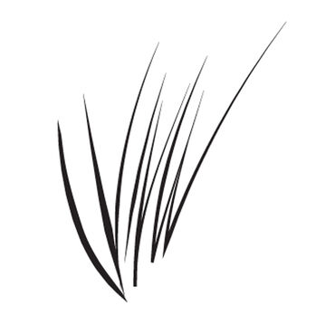 Ardell Beauty Stroke A Brow Feathering Pen Soft Black 1.2g