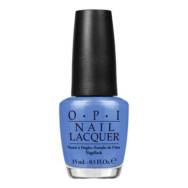 OPI Nail Lacquer New Orleans Collection - Rich Girls & Po-Boys 15ml