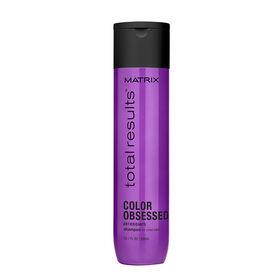Matrix Total Results Colour Obsessed Antioxidants Shampoo 300ml