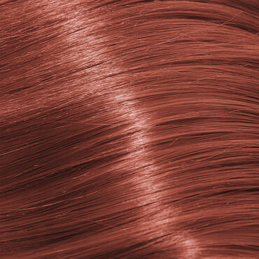 XP200 Natural Flair Copper Permanent Hair Colour 4.52 Copper 100ml