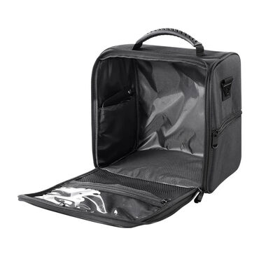S-PRO Top Bag for Rollercoaster Trolley, Black