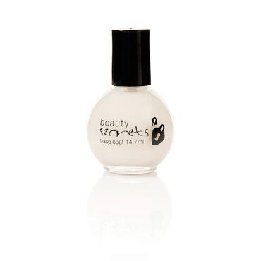 Beauty Secrets Base Coat 14.7ml