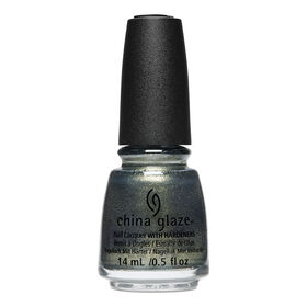 China Glaze Nail Lacquer The Arrangement Collection - I Still Beleaf, 14ml