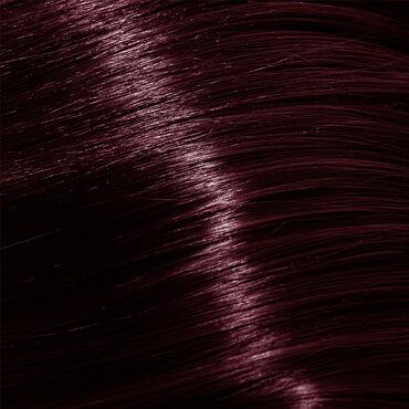 Lomé Paris Permanent Hair Colour Crème, Reflex 4.26 Brown Violet Red 4.26 brown violet red 100ml