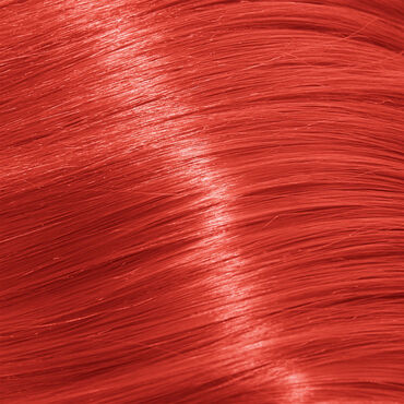 Indola Color Style Mousse - Red 200ml
