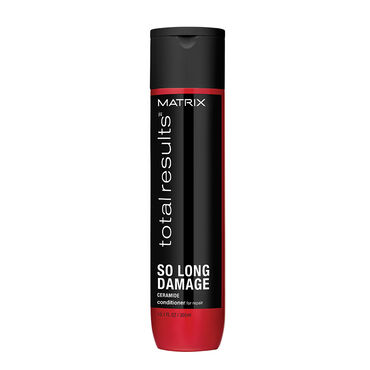 Matrix Total Results So Long Damage Ceramide Conditioner 300ml