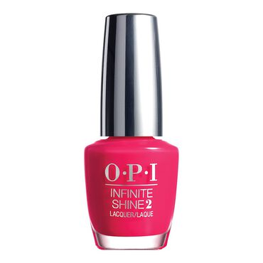 OPI Infinite Shine Easy Apply & Long-Lasting Gel Effect Nail Lacquer - Running With The In-finite Crowd 15ml