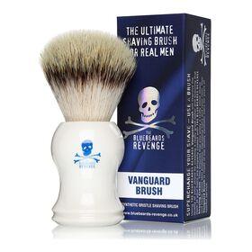The Bluebeards Revenge Vanguard Synthetic Bristle Shaving Brush
