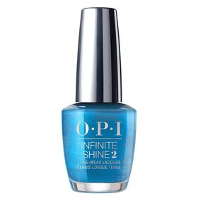 OPI Infinite Shine Gel Effect Nail Lacquer Fiji Collection - Do You Sea What I Sea? 15ml