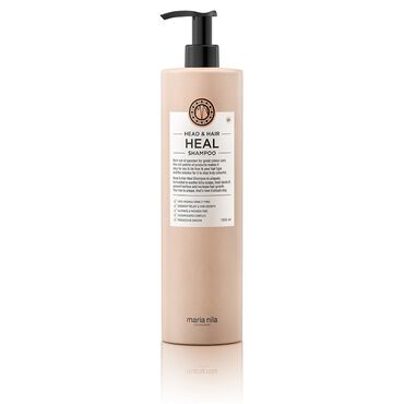 Maria Nila Head & Hair Heal Shampoo 1 Litre