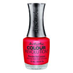 Artistic Colour Revolution Hybrid Nail Polish Hotzy 15ml