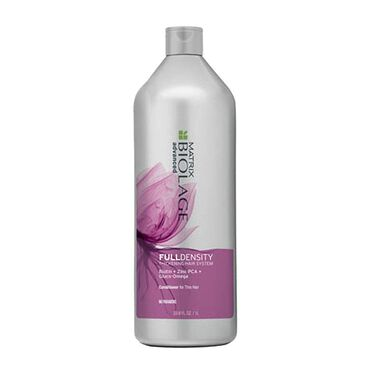 Matrix Biolage Advanced Full Density Thickening Conditioner 1 Litre
