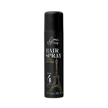 Lomé Paris Hairspray 4-Extra Strong 75ml
