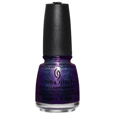 China Glaze Nail Lacquer Rebel 2016 Fall Collection - Teen Spirit 14ml