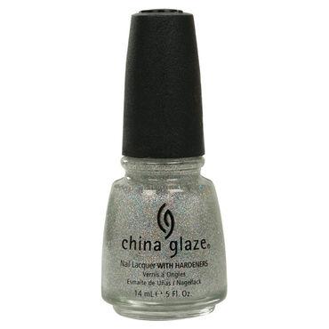 China Glaze Nail Lacquer - Fairy Dust 14ml