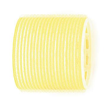 Sibel Velcro Roller Yellow 66mm