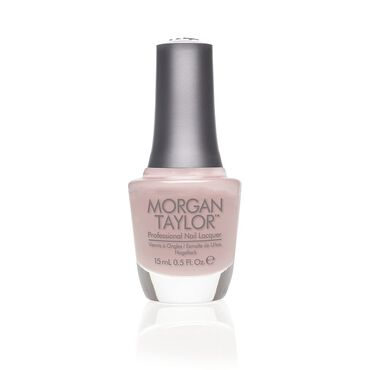 Morgan Taylor Nail Lacquer - Polished Up 15ml