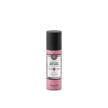 Maria Nila Quick Dry Heat Protection Spray 150ml