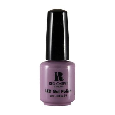 Red Carpet Manicure Gel Polish - Violetta Darling 9ml