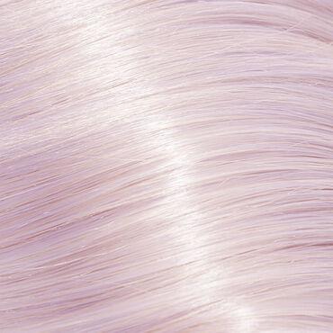 Kemon Yo Green Permanent Hair Colour - 10.71 Platinum Violet Ash Blonde 60ml