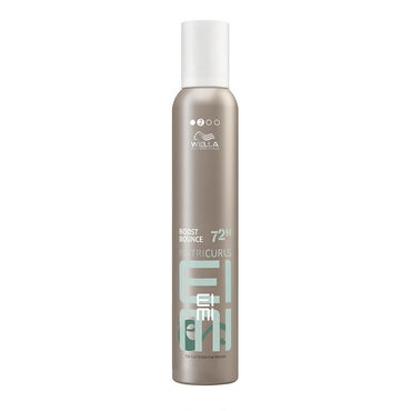 Wella Professionals EIMI Boost Bounce Mousse for Curly Hair 300ml