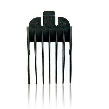 WAHL No. 7 Comb Attachment (22mm) Black