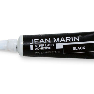 Jean Marin Eyelash Strip Glue, Black 7g