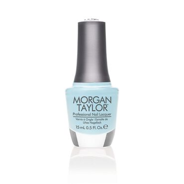 Morgan Taylor Nail Lacquer - Water Baby 15ml