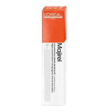 L'Oréal Professionnel Majirouge Permanent Hair Colour - 8.43 50ml