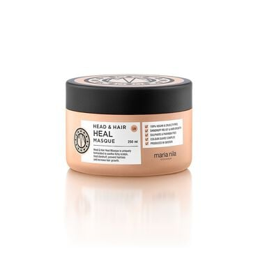 Maria Nila Head & Hair Heal Masque 250ml