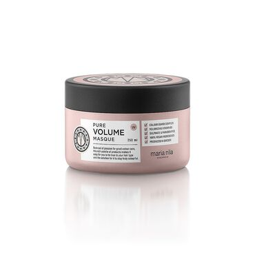 Maria Nila Pure Volume Masque 250ml