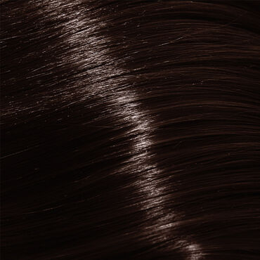 Lomé Paris Permanent Hair Colour Crème, High Cover 5.HC Light Brown 5.HC light brown high-cover 100ml