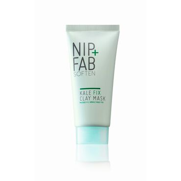 NIP+FAB Kale Dry Skin Fix Clay Mask 50ml