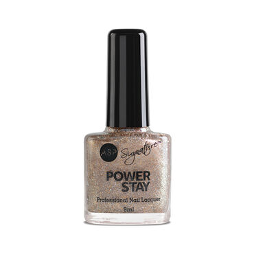 ASP Power Stay Professional Nail Lacquer Mystique 9ml